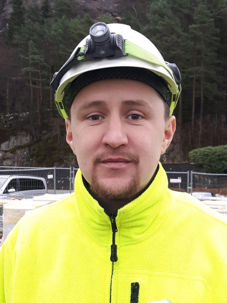 Lukasz Piotr Idzik