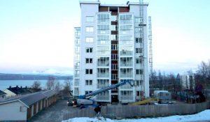 Toppen 1 – Narvik
