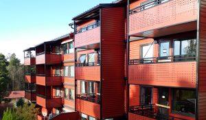 Skovbakken BRL – Oslo