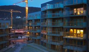 Vilhelm Bjerknesvei – Bergen