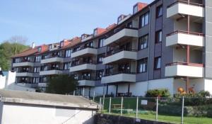 Lerkeveien – Bergen