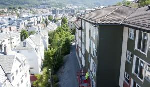 Nordre Skogvei 11 – Bergen