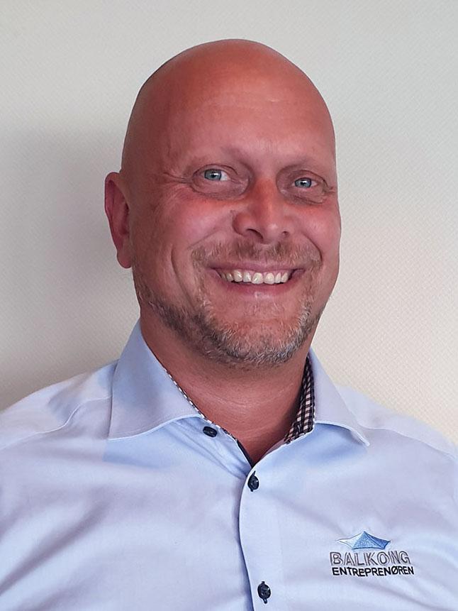 Terje Sørensen, tlf: 924 24 385